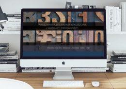 Portfolio BlueSky System: Drukarnia PrintFaktoria - Miniatura