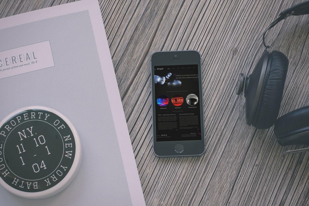 Portfolio_BlueSky_System_Empol-Smartphone