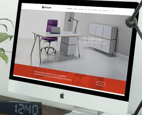 Portfolio BlueSky System: Inventive Group - Miniatura