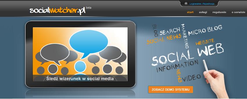 Socialwatcher.pl