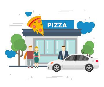 Szybka pizza - 2016