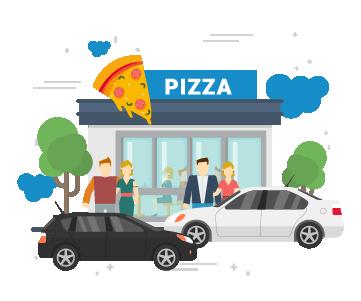 Szybka pizza - 2017