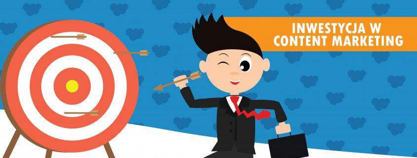 Content marketing – dlaczego warto w niego zainwestować?