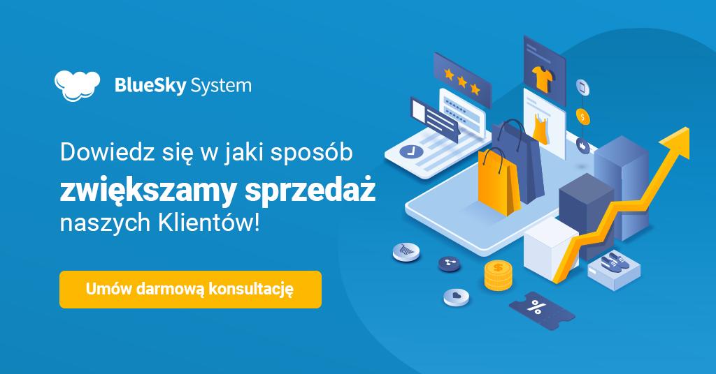 Bezpłatna wycena - BlueSky System