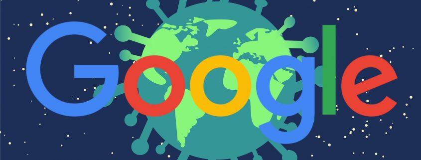 Koronawirusy Google szykuje pakiet pomocowy w wysokości ok. 800 mln dolarów